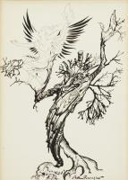 Артур Рэкхэм. Волшебное дерево