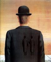 Rene Magritte. The spirit of travel