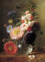 Герард ван Спаендонк. Цветы
