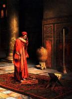 Людвиг Дойч. Молитва