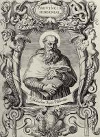 Агостино Карраччи. Святой Малахия