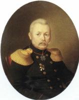 Сергей Константинович Зарянко. Портрет С.С. Мазараки