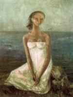 Мануэль Баеза. Портрет 5