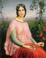 Луи Жанмо. Полевые цветы