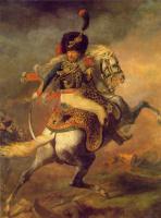 Теодор Жерико. Конная гвардия