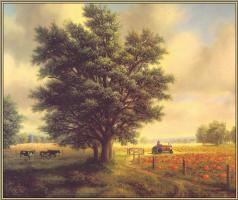 Томас Локер. Семейная ферма 03