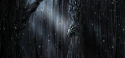 Алекс Руис. Дерево