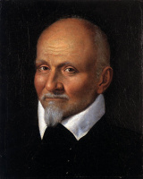 Феде Галиция. Мужской портрет