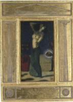 Franz von Pieces. Salome