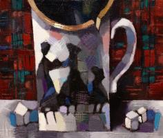Andrey Anatolyevich Shustov. Made in England