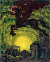 Николай Константинович Калмаков. Мистический зов. 1924