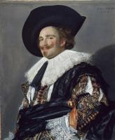 Смеющийся кавалер
