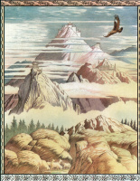 Джованни Казелли. Вершины