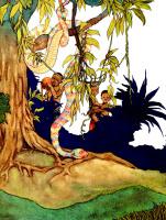 Майкл Хаг. 0018 Почему Лягушка и Змея никогда не играют вместе