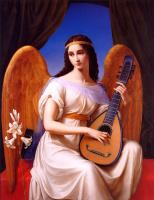 Фридрих Вильгельм фон Шадов. Ангелы прекрасны