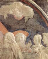 Паоло Уччелло. Жертвоприношение Ноя