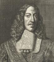 Самюэл ван Хогстратен. Портрет Корнелиса ван де Витта