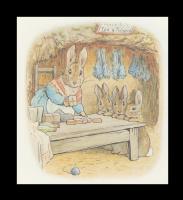 Бенджамин и Кролик Питер Банни. Сказка о кролике Питере 23