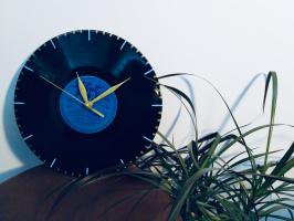 Anastasiya Demidova. Soviet clock # 2