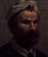 Доменико Беккафуми. Автопортрет
