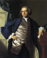 Джон Синглтон Копли. Портрет губернатора Мозеса Гилла