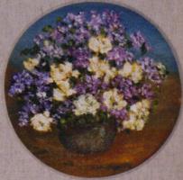 Рита Аркадьевна Бекман. Двоевластье запахов, белые розы и сирень