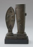 Alberto Giacometti. Pair