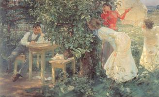 Франтишек Купка. Любимая книга