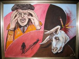 Андрей Трифонов. Сон тореадора