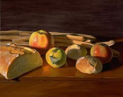 Линда Манн. Хлеб
