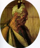 Чарльз Голди. Благородный пережиток благородной расы