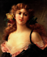 Emile Vernon. Beautiful as the morning.