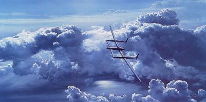 Крейг Кодера. Облака
