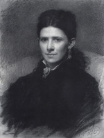 Иван Николаевич Крамской. Жозефина
