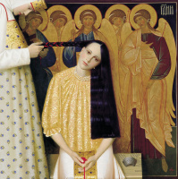 Андрей Ремнёв. Разделение косы