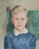 Доротея Таннинг. Портрет Гуннара Таннинга