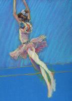 Билл Джеймс. Танец