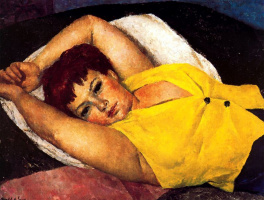 Хосеп-Мария Маллол Суасо. Портрет 7