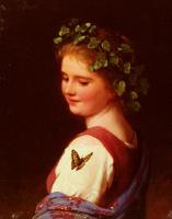Иоганн Георг Мейер фон Бремен. Бабочка