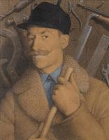 Грант Вуд. Радикал