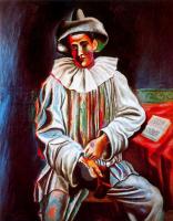 Ю. Пуджиес. Пьеро