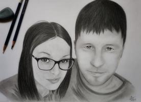 Roxana Ten. A couple