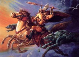 Джефф Исли. Легенды и предания 2