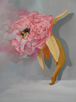Alexander Giza-Ciobanu. Bumblebee