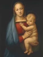 Madonna Granduca