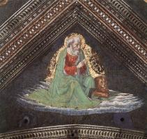 Доменико Гирландайо. Евангелист Святой Марк