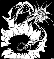 Maurits Cornelis Escher. Sunflowers