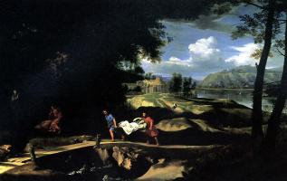 Филипп де Шампень. Чудеса кающейся Свяятой Марии Магдалины