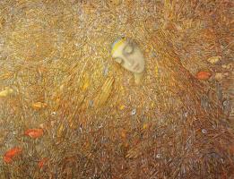 Ivan Stepanovich Marchuk. Awakening