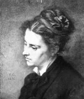 Тома Кутюр. Глава женщины
